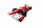 Ferrari F10 (skala 1:18)