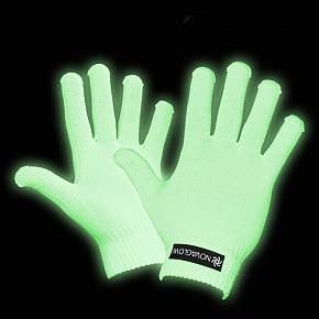 Rękawiczki Świecące w Ciemności