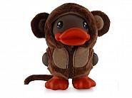 Kaczka w przebraniu małpy - skarbonka