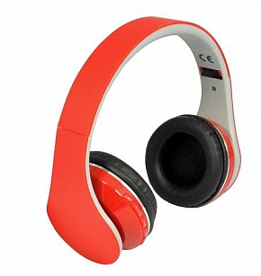 Słuchawki bluetooth PULSAR