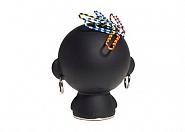 Magnes na spinacze LUDZIK Głowa