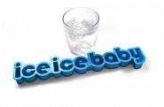 Foremka do lodu Ice Ice Baby