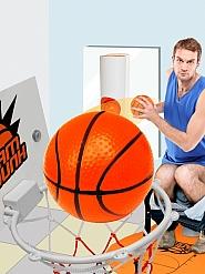 Koszykówka Toaletowa