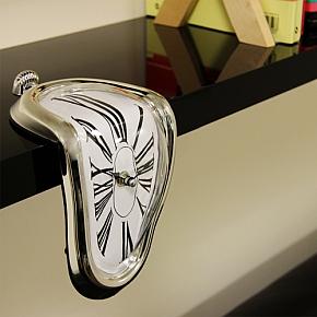 Zegar Topniejący Salvador Dali
