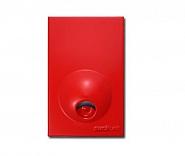 Otwieracz do butelek - magnes (czerwony)