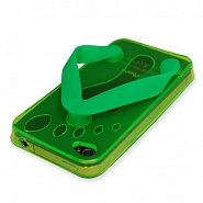 Etui do iPhone 4/4S Klapek