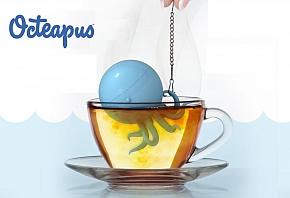 OŚMiORNICA - Zaparzacz do herbaty
