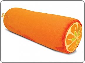 Owocowa poduszka POMARAŃCZ
