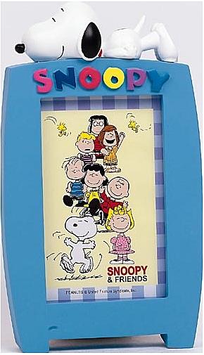 Ramka do Zdjęć SnoopY
