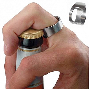 Pierścień Piwosza Niezbędnik Otwieracz