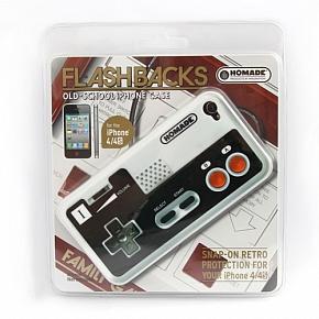 Cover Etui - kontroler gier dla iPhone 4/4S