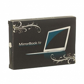 Lusterko McBook AIR LAPTOP