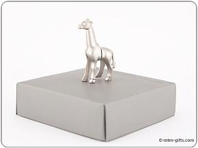 Ramka do zdjęc magnes na lodówkę Żyrafa