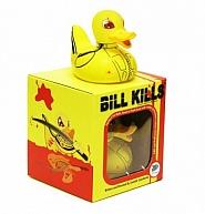 Kaczka do kąpieli BILL KILLS Diody LED