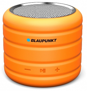 Przenośny głośnik Bluetooth z radiem i odtwarzaczem MP3 Blaupunkt