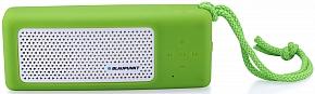 Wodoodporny głośnik Bluetooth z radiem, odtwarzaczem MP3 oraz funkcją Power Bank