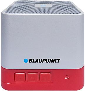 Przenośny głośnik Bluetooth z radiem i odtwarzaczem MP3 CUBE