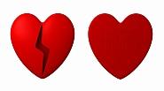 Gorące Serce - Miłosna Rękawica Hot to Handle