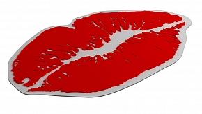 HOT LIPS gorące usta podkładka