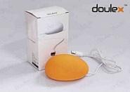 Lampka LED-mysz komputerowa (pomarańczowa)