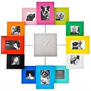 Zegar ścienny FAMILY TIME