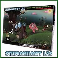 StuPROMILOWY LAS