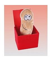 Pudełko z niespodzianką JACK IN THE BOX