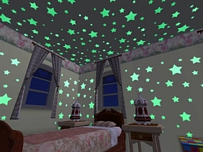 Gwiazdy świecące w ciemności