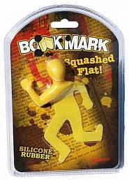 Dead Mark - zakładka do książek