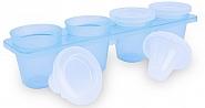 Kieliszki Lodowe 4-Pack ICE SHOT Glasses