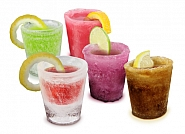 Kieliszki Lodowe 12-Pack ICE SHOT Glasses