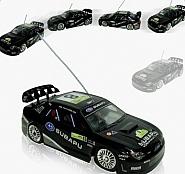 Subaru RC DRIFT CAR