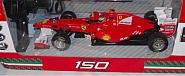 RC 1:14 Ferrari F150 Italia