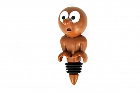 KOREK do Butelek MORPH BOTTLE STOPPER