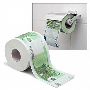 Papier Toaletowy 100 EU