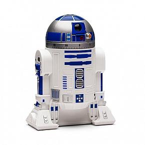 R2D2 Minutnik Kuchenny Star Wars